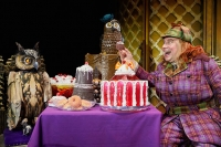 ST: Awful Auntie