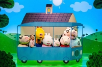 ST: Peppa Pig's Best Day Ever