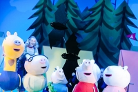 ST: Peppa Pig's Adventure