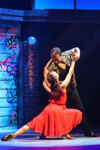 Vincent Simone and Flavia Cacace (photo credit Manuel Harlan)