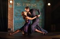 Tango Moderno Vincent Simone & Flavia Cacace (photo credit Manual Harlan)