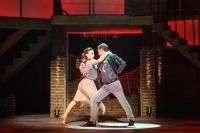 Tango Moderno Vincent Simone & Flavia Cacace (photo credit Manuel Harlan)