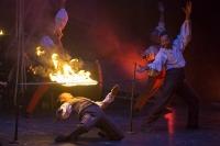 ST: Cirque Berserk!