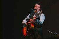 ST: The Johnny Cash Roadshow