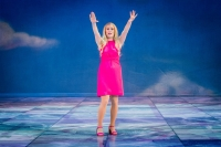 Legally Blonde the Musical. Photos by Robert Workman