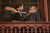 Dr Jekyll & Mr Hyde Rehearsals - Photos by Mark Douet