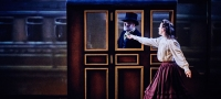 The Railway Children. Photography By Mark Dawson