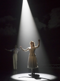 The Red Shoes. Ashley Shaw 'Victoria Page.' Photo by Johan Persson.