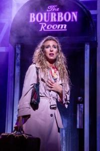 Jodie Steele as 'Sherrie'