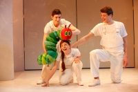 The Very Hungry Caterpillar Show