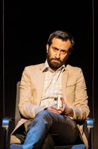 Naeem Hayat. Photo by Manuel Harlan