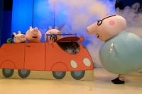 Peppa Pig's Big Suprise