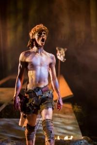 Freddie Watkins as Jack