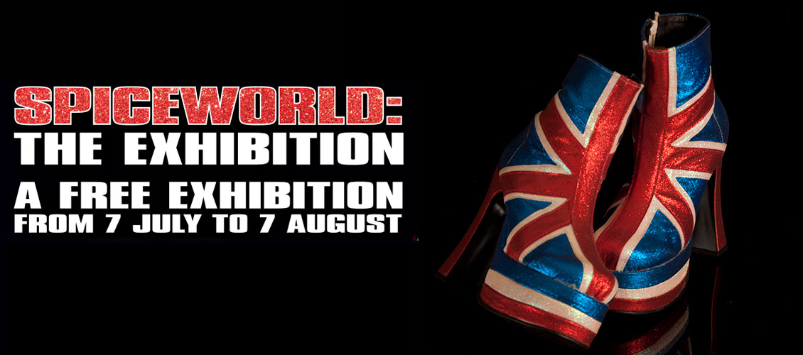Spiceworld: The Exhibition