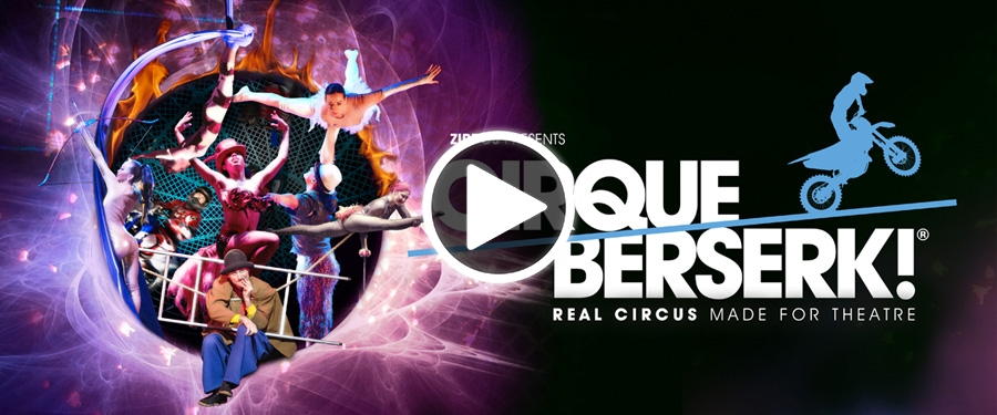 Play video for Cirque Berserk