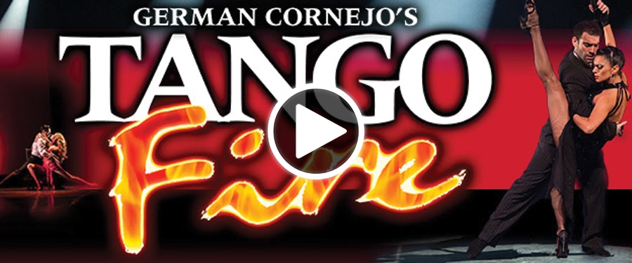 Play video for Tango Fire