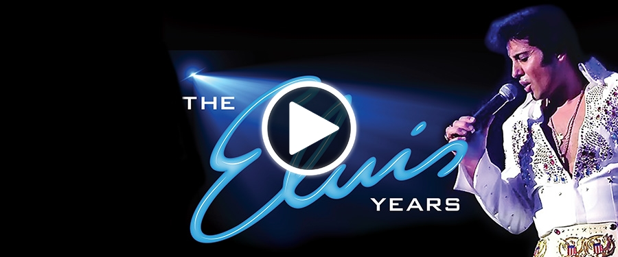 Play video for The Elvis Years 2017