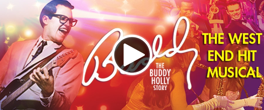 Play video for Buddy