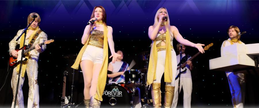 BT: ABBA Forever