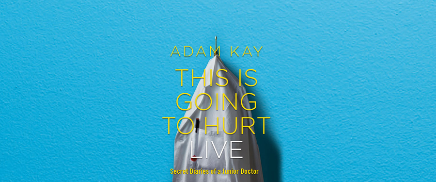 BT: Adam Kay