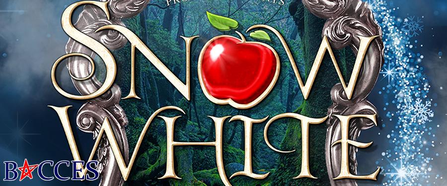 BT: Snow White and the Seven Dwarfs