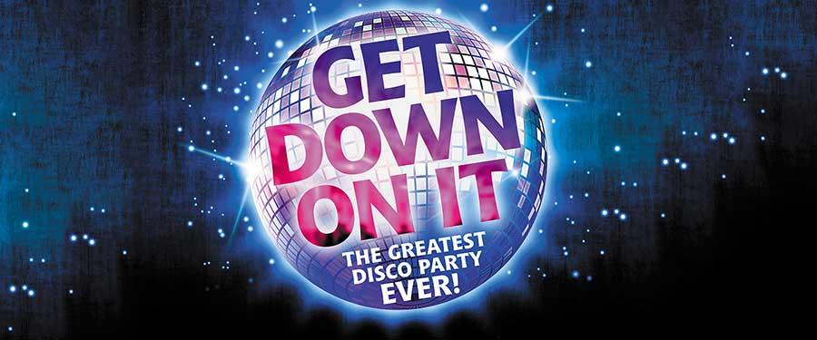 BT: Get Down On It