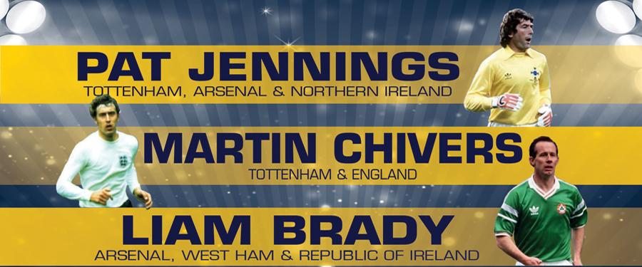 An Evening of London Football