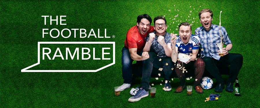 BT: The Football Ramble