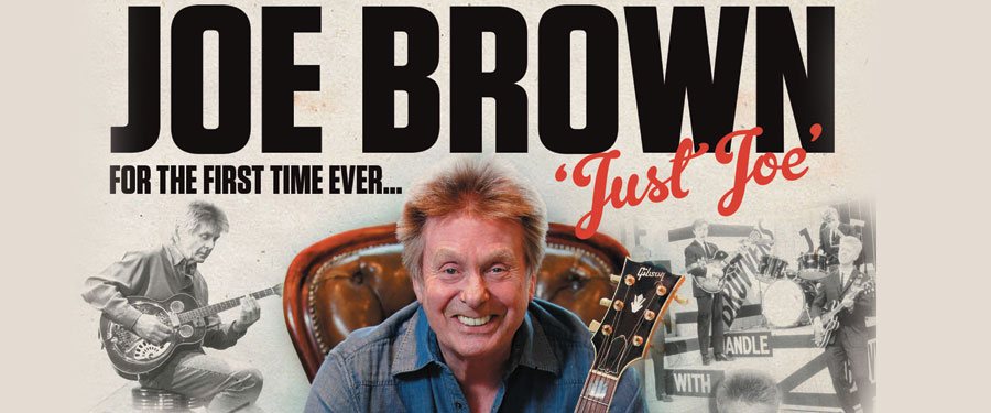 BT: Joe Brown