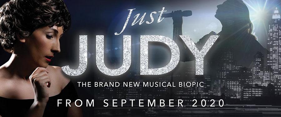 BT: Just Judy 2020