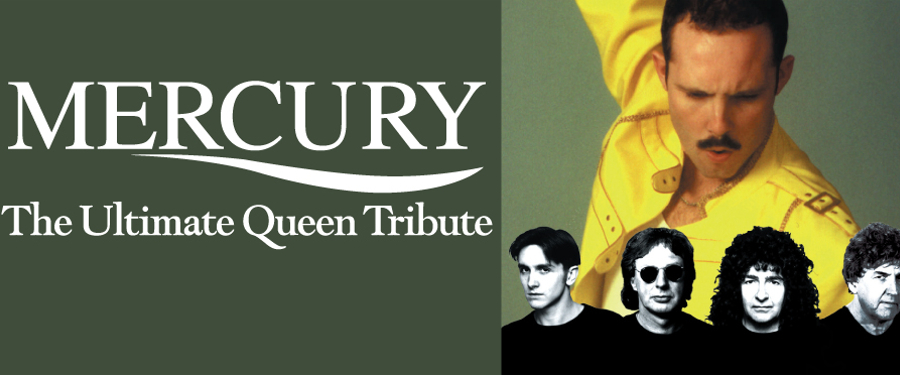 BT: Mercury Queen
