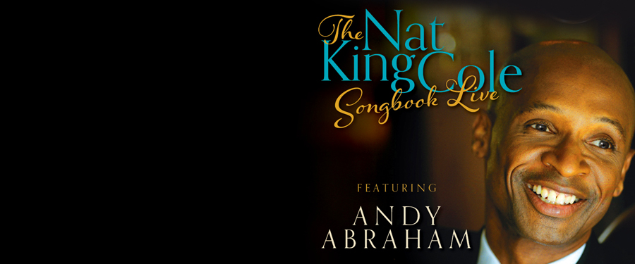 BT: The Nat King Cole Songbook Live