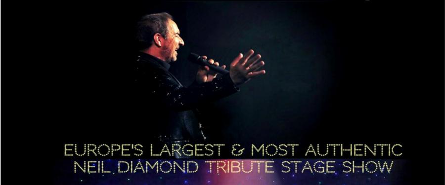 BT: Neil Diamond - The Experience