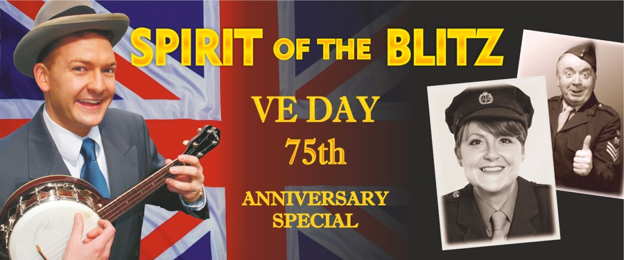 BT: Spirit Of The Blitz