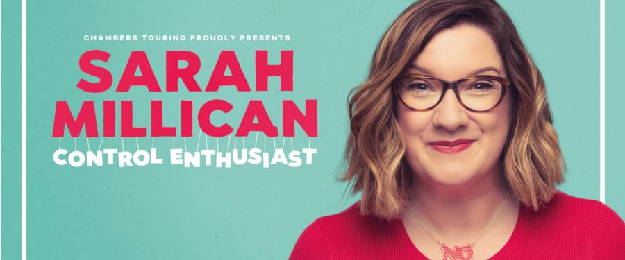 BT: Sarah Millican