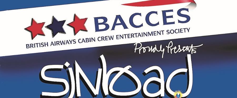 BACCES - Sinbad