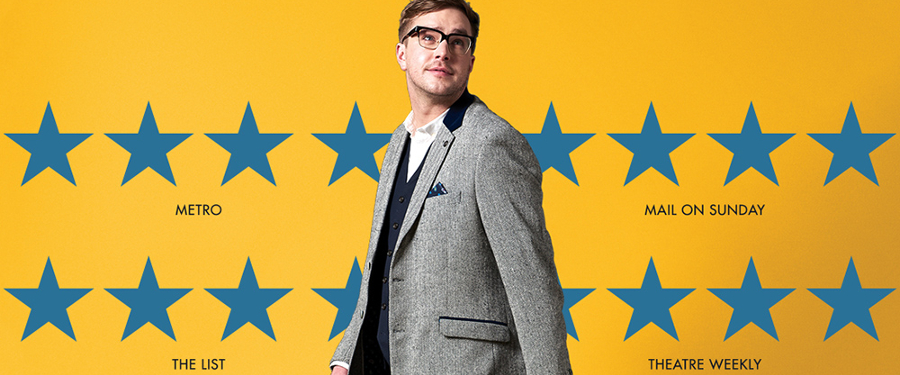 BT: Iain Stirling