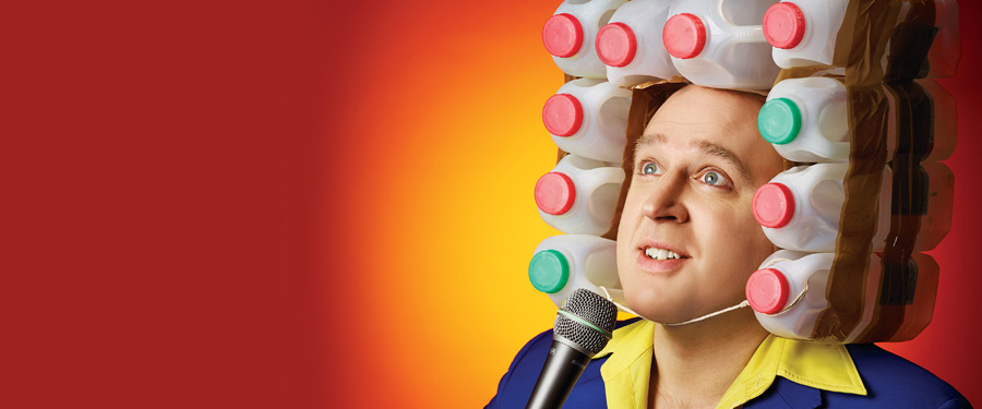 BT: Tim Vine