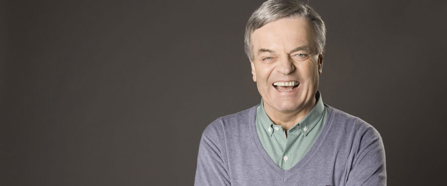 BT: Tony Blackburn