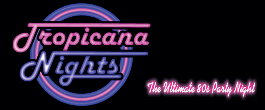 BT: Tropicana Nights