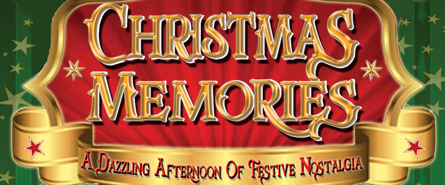 Neil Sands Christmas Memories