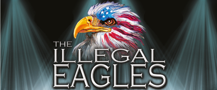 BT: The Illegal Eagles 2018