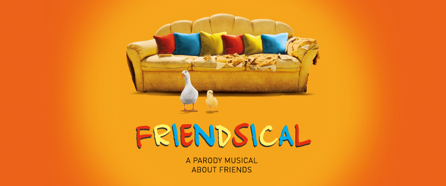 CB: Friendsical