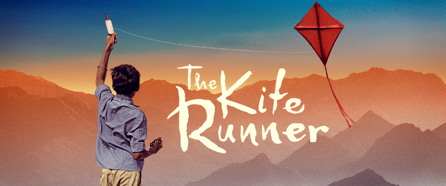 CB: The Kite Runner