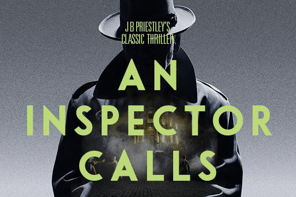 CB: An Inspector Calls