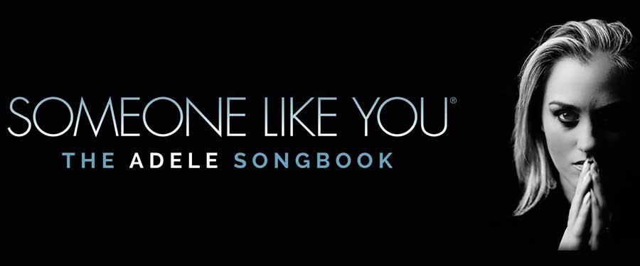 CB: Someone Like You