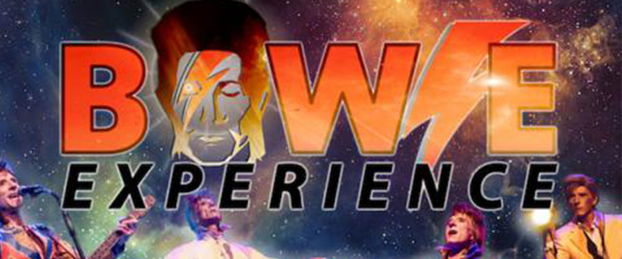 CB: Bowie Experience