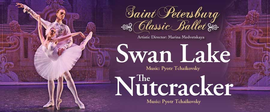 CB: Saint Petersburg Classic Ballet