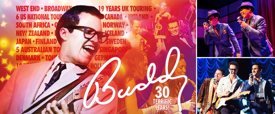 CB: Buddy - The Buddy Holly Story