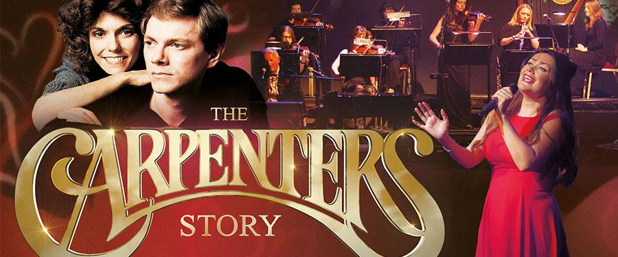 CB: The Carpenters Story